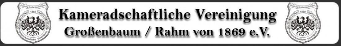 Kameradschaftliche Vereinigung Großenbaum/Rahm